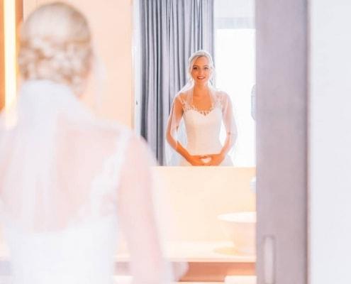 Getting Raddy und Hochzeit Atlantic Hotel Essen