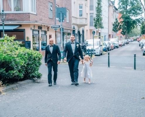 Hochzeit Rennbahn Düsseldorf