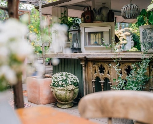 Hochzeitslocation LA DÜ Düsseldorf