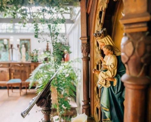 Hochzeitslocation LADÜ Düsseldorf