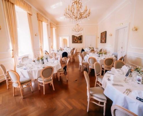 Hochzeitslocation Schloss Dyck Jüchen