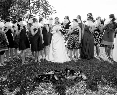 Hochzeit Landgasthof Ramshof Willich