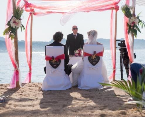 Hochzeit Sardinien Italien