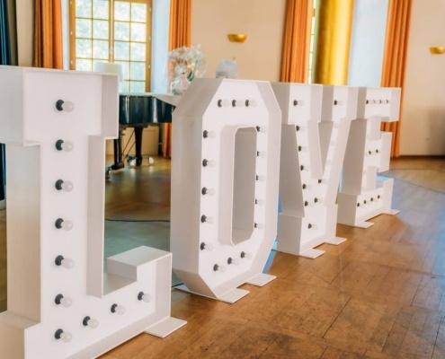 Hochzeitslocation Schloss Borbeck