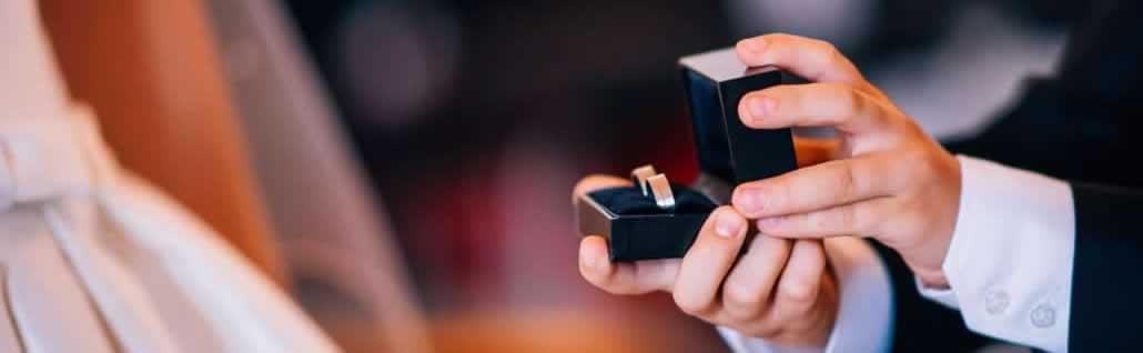 Standesamtlich Heiraten NRW
